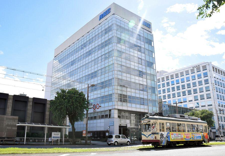 商業地の地価が16年連続で最高となった高知市本町3丁目
